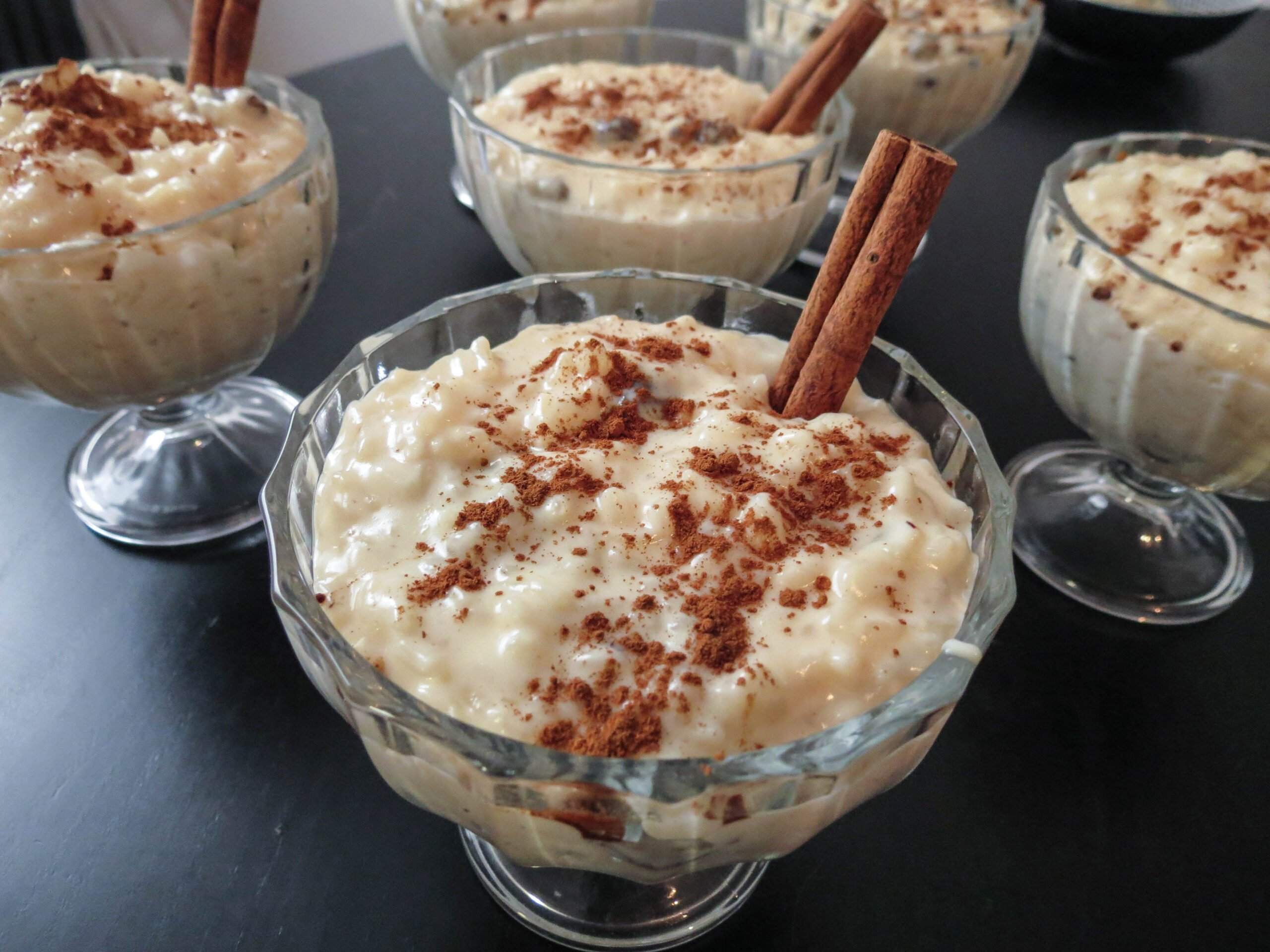 Costa rican arroz con leche rice pudding olivias cuisine arroz con leche costa rican rice pudding forumfinder Image collections