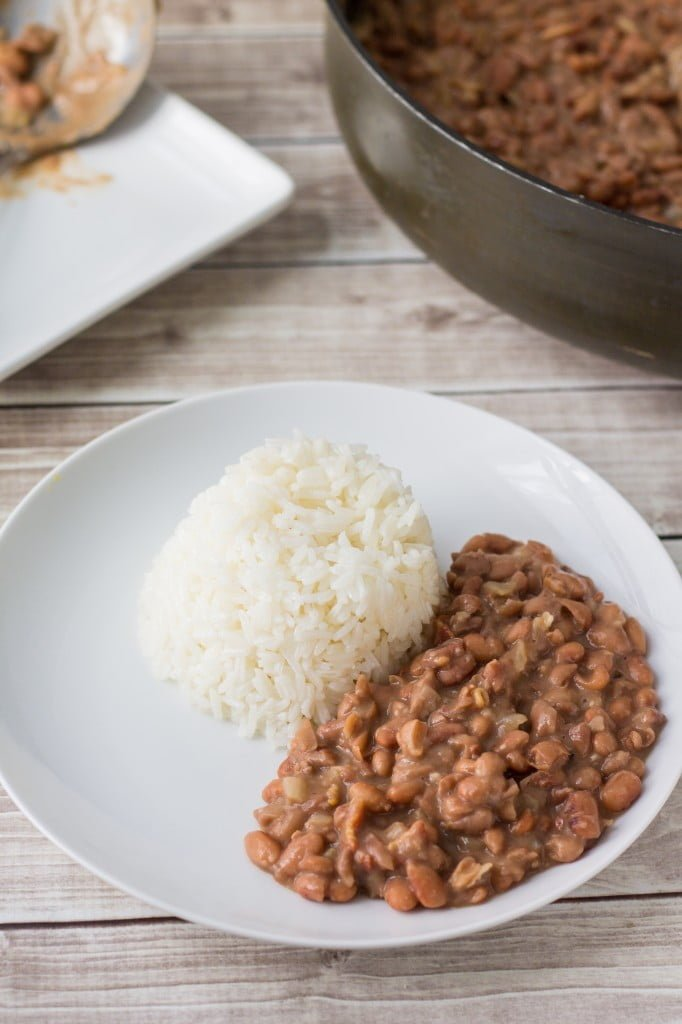 Brazilian Beans | www.oliviascuisine.com