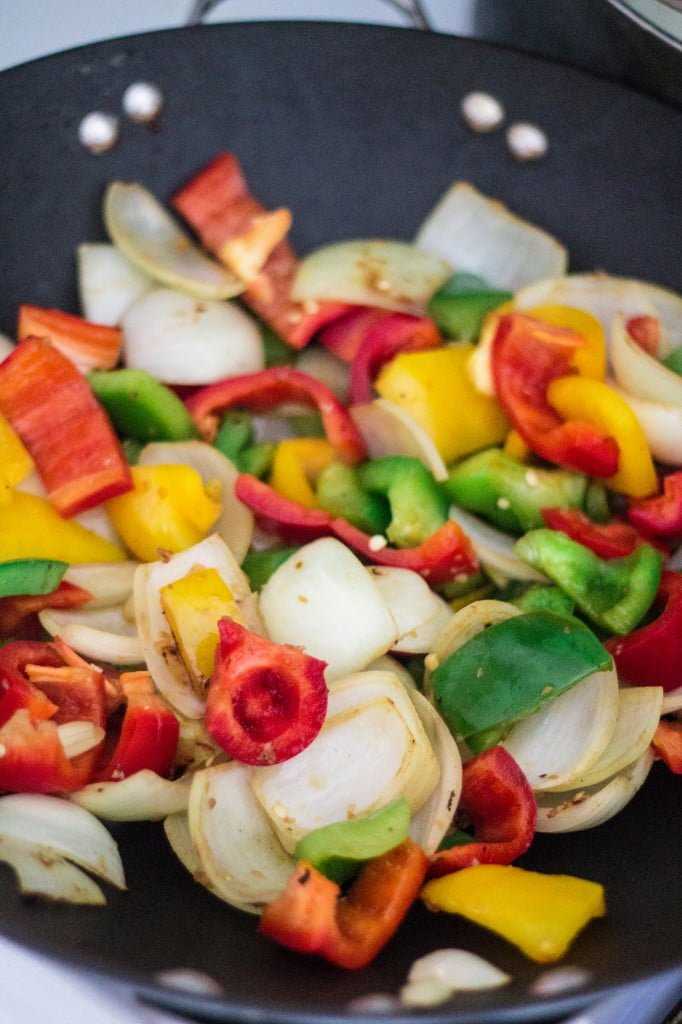Chicken and Vegetables Stir-Fry   www.oliviascuisine.com