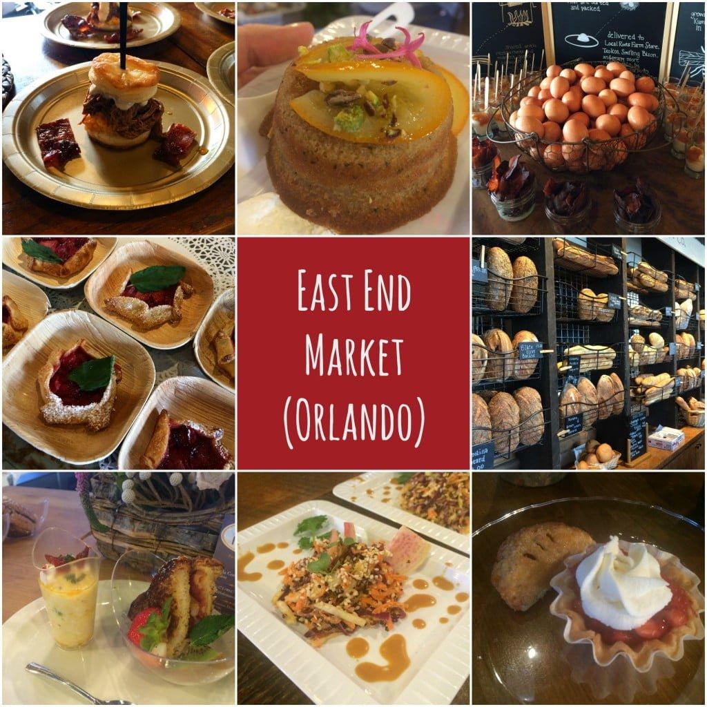 Food Blog Forum 2015 | www.oliviascuisine.com