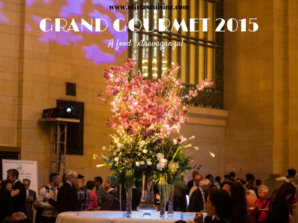Grand Gourmet 2015