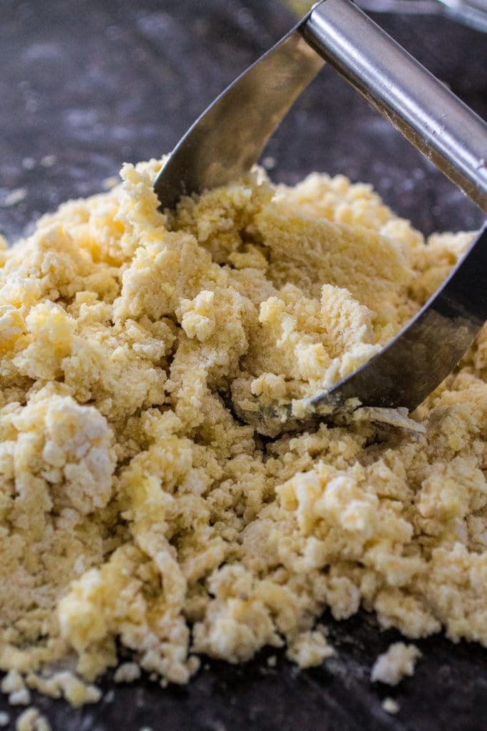 How To Make Gnocchi   www.oliviascuisine.com   A step-by-step tutorial on how to make pillowy gnocchi at home!