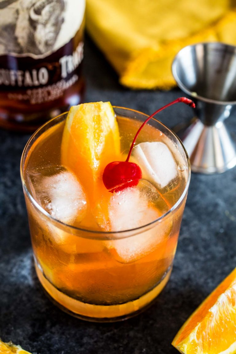 Deep South Dish: How to Make Simple Syrup How much simple syrup in an old fashioned