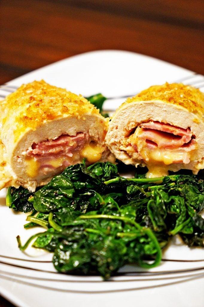 Baked-Chicken-Cordon-Bleu-with-Maple-Dijon1-682x1024