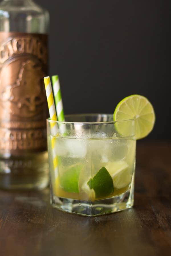 Caipirinha-Brazilian-Drink