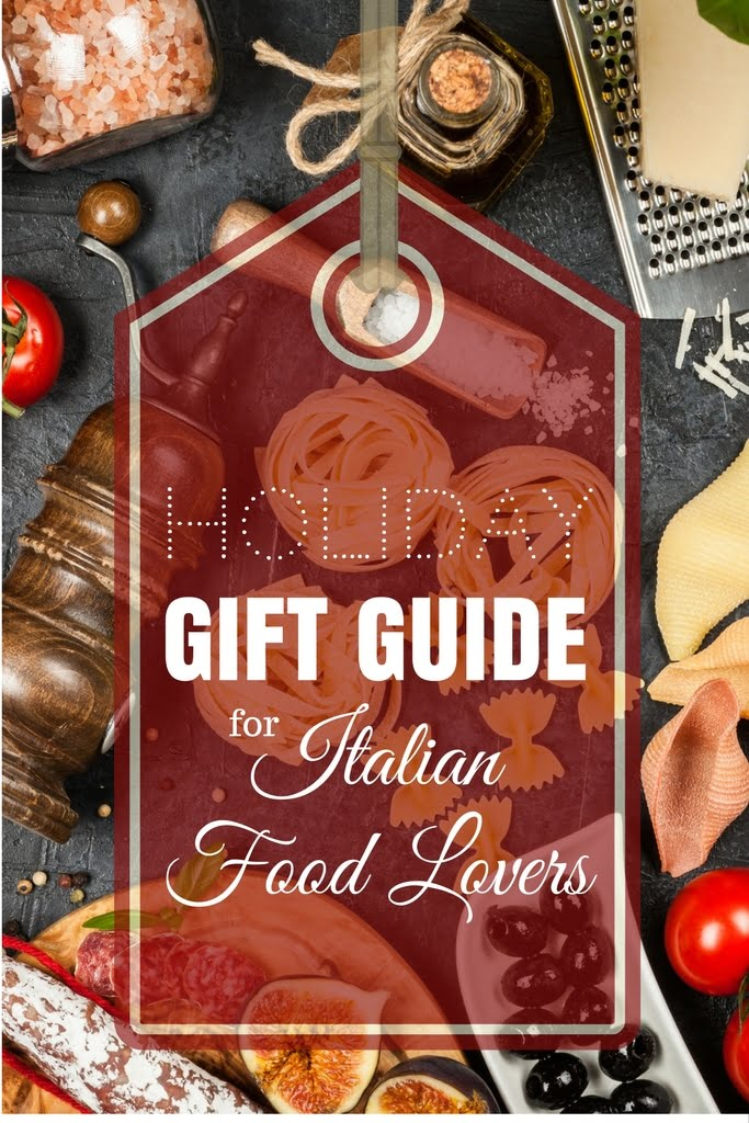 Holiday Gift Guide For Italian Food Lovers Olivia S Cuisine