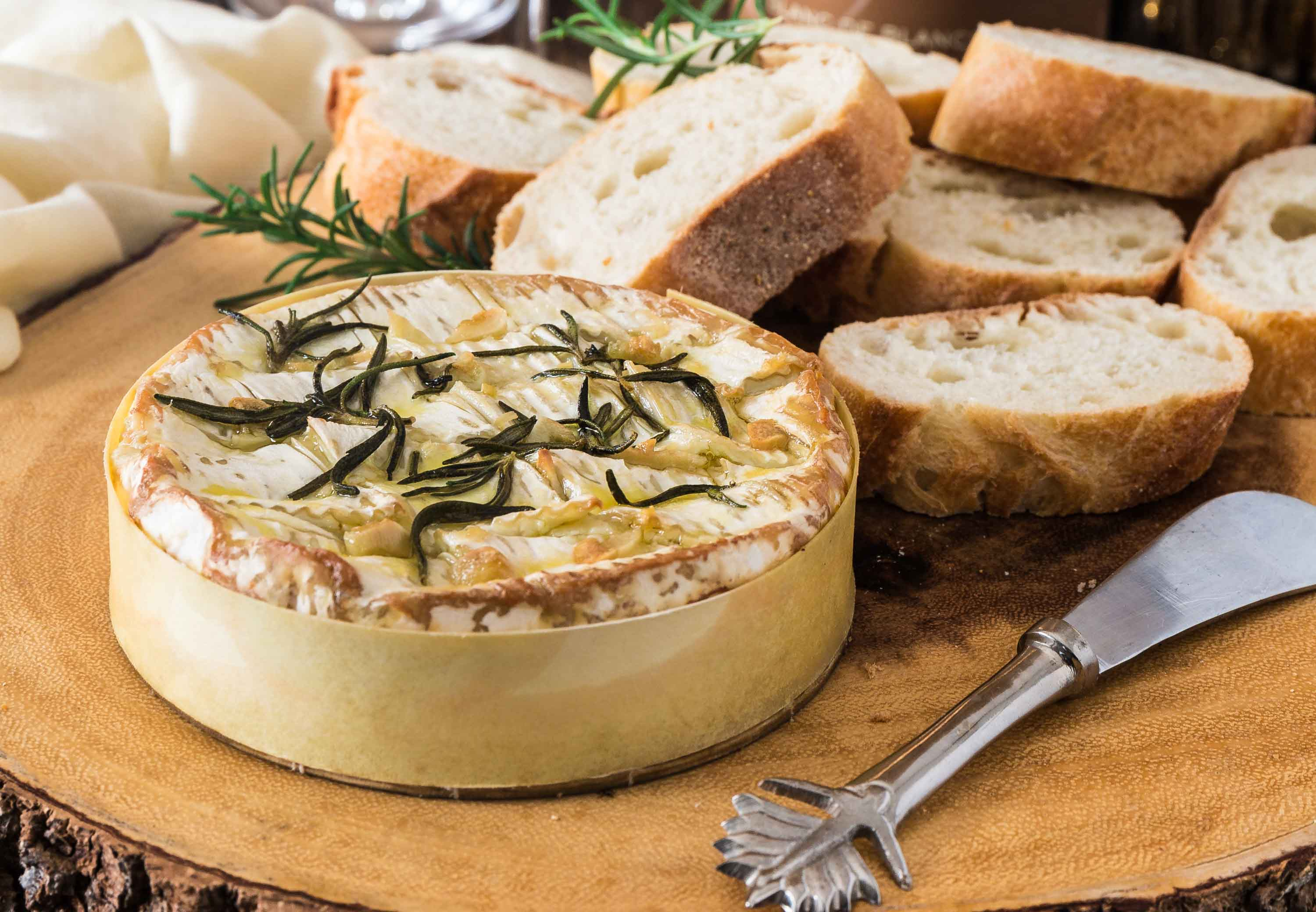 recipe: camembert cheese bread recipe [13]