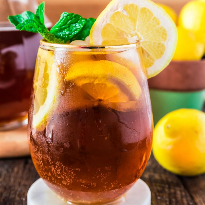 Iced Tea Punch