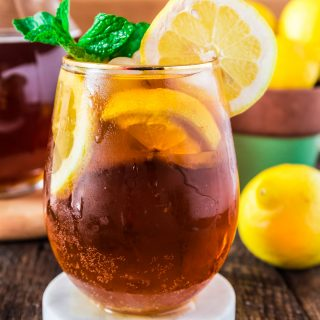 Iced Tea Punch