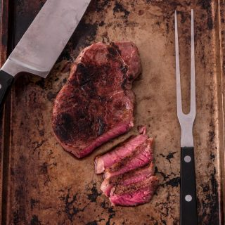 How to Cook Sous Vide Steak