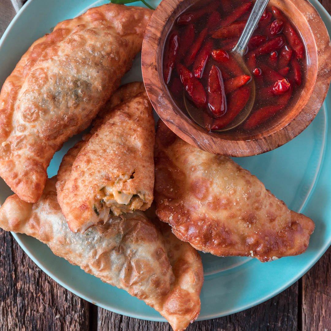 zilian Pastel - 3 Fillings - Olivia's Cuisine on