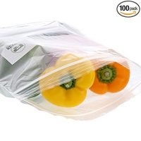 Two Gallon Bags