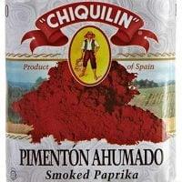 Smoked Paprika
