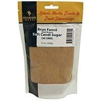 Belgian Candi Sugar (Brown)