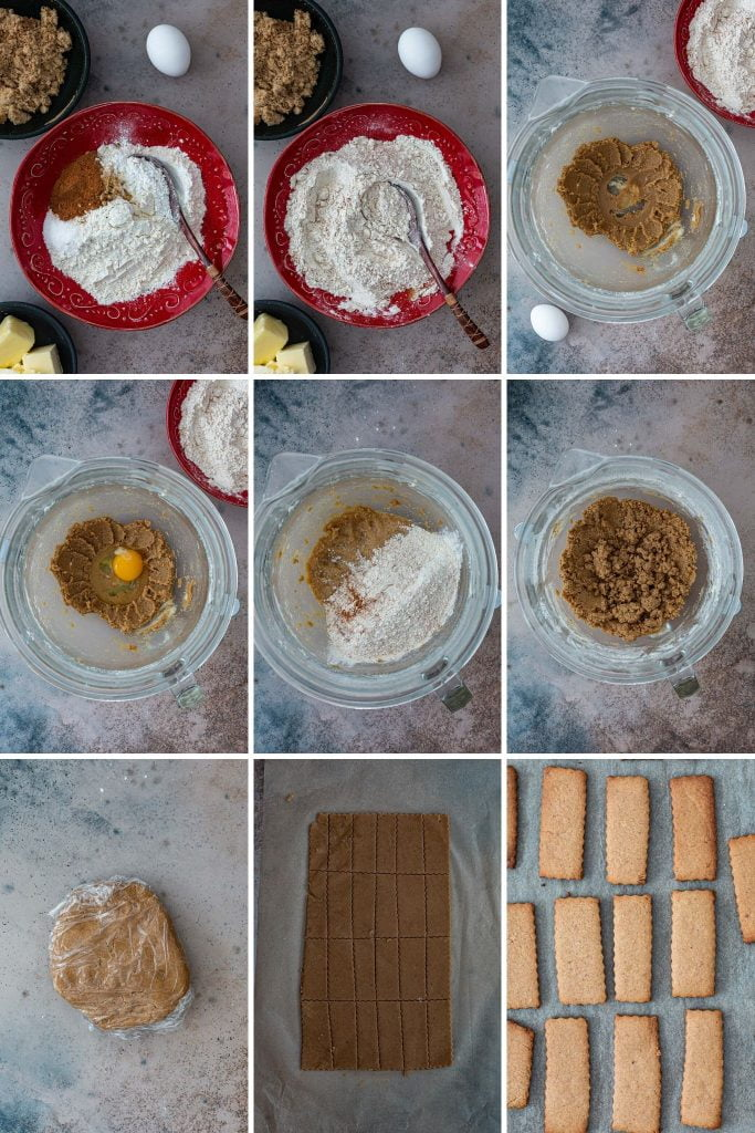 How to make speculoos recipe