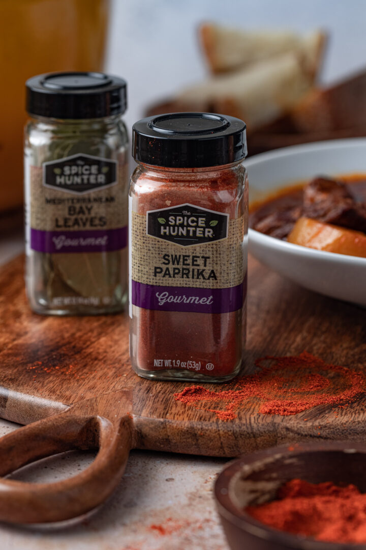The Spice Hunter Sweet Paprika